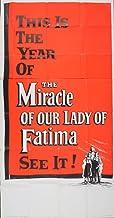 Berkin Arts Cartel de película Lámina giclée sobre Lienzo-Cartel de la película Reproducción Decoración de Pared(El Milagro de Nuestra señora de Fátima 2) #XFB
