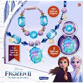 John Adams 10799 Disney Frozen II My Light-Up smycken