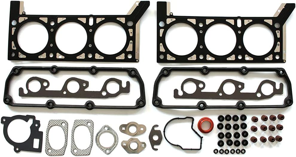 ECCPP Popular products Head Gasket Set Compatible with 2001-2004 Voy for Beauty products Chrysler