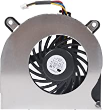Eathtek Replacement CPU Cooling Fan for Dell Latitude E6400 6400 FX128 0FX128 Series