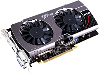 MSI社製 NVIDIA GeForce GTX660搭載ビデオカード N660GTX Twin Frozr III OC BIO