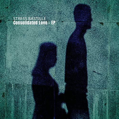 Consolidated Love - EP