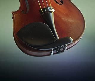 GelRest Violin/ Viola Chin Rest Pad (Guarneri shape)
