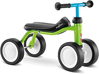 Puky 3018with Wheel Kiwi-Coloured
