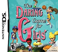 The Daring Game for Girls - Nintendo DS by Majesco [並行輸入品]