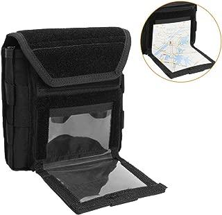 CS Force Tactical Molle Pouch Men Belt Waist Bag Utility Gadget Gear Tool Organizer Pocket Military EDC Carry Pack
