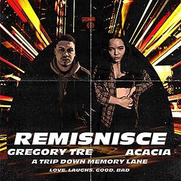 Reminisce (feat. Acacia)