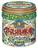 アース渦巻香 ジャンボ缶 缶50巻