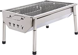 Charcoal Grill Barbecue Portable BBQ
