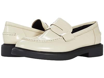 Vagabond Shoemakers Alex W (Off-White) Women