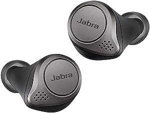 Jabra earbuds