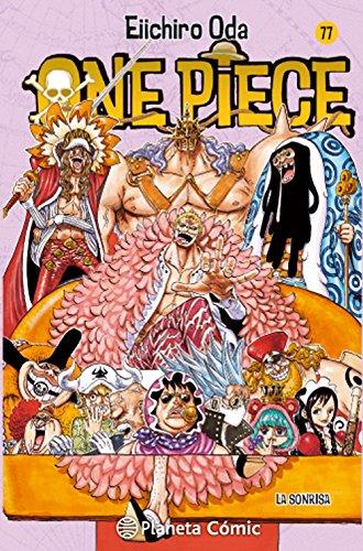 One Piece nº 77: La sonrisa