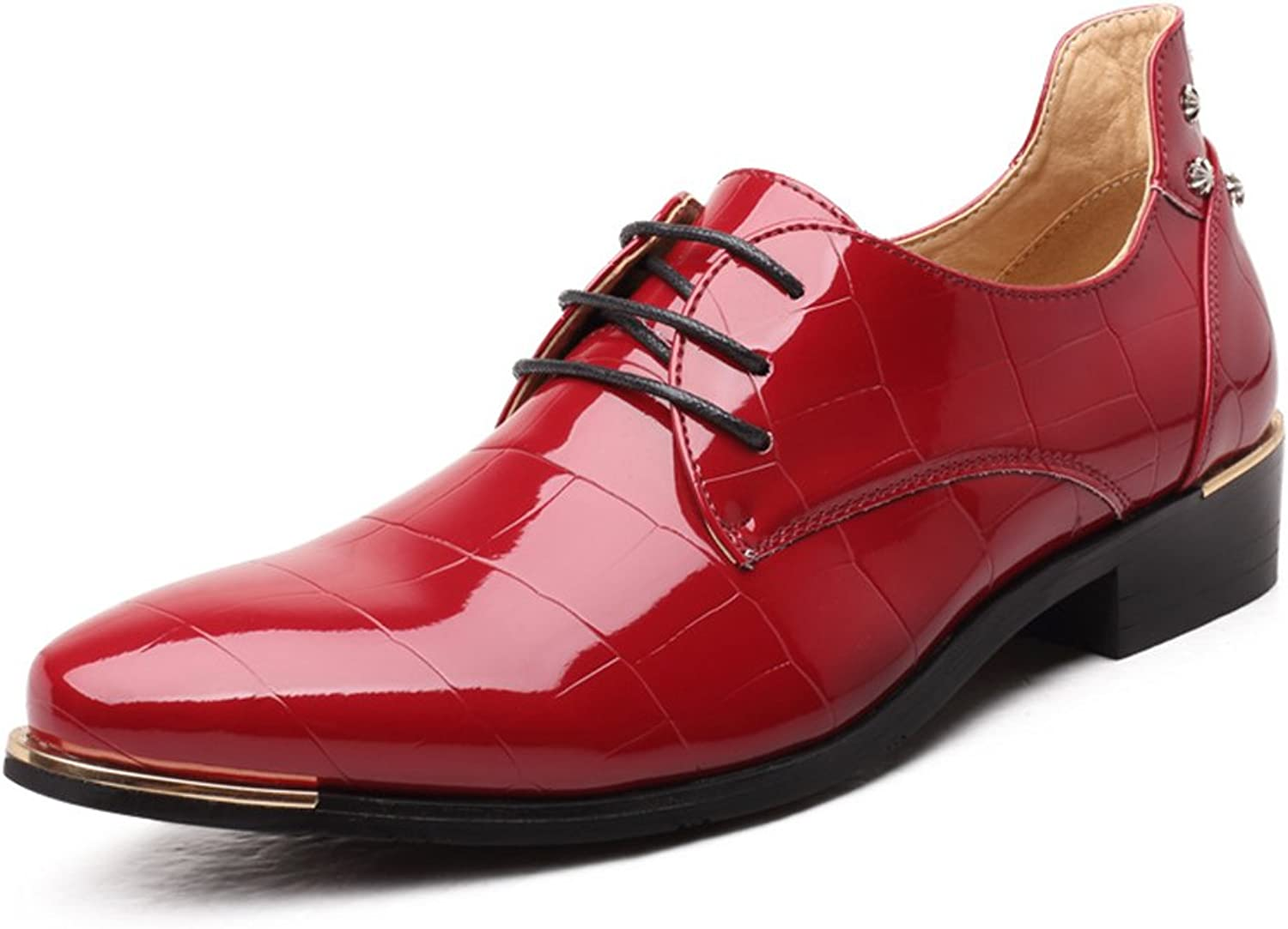 83df0ca424d1b Giles Giles Giles Jones Mens Oxford Dress shoes - Pointed Toe Lace ...