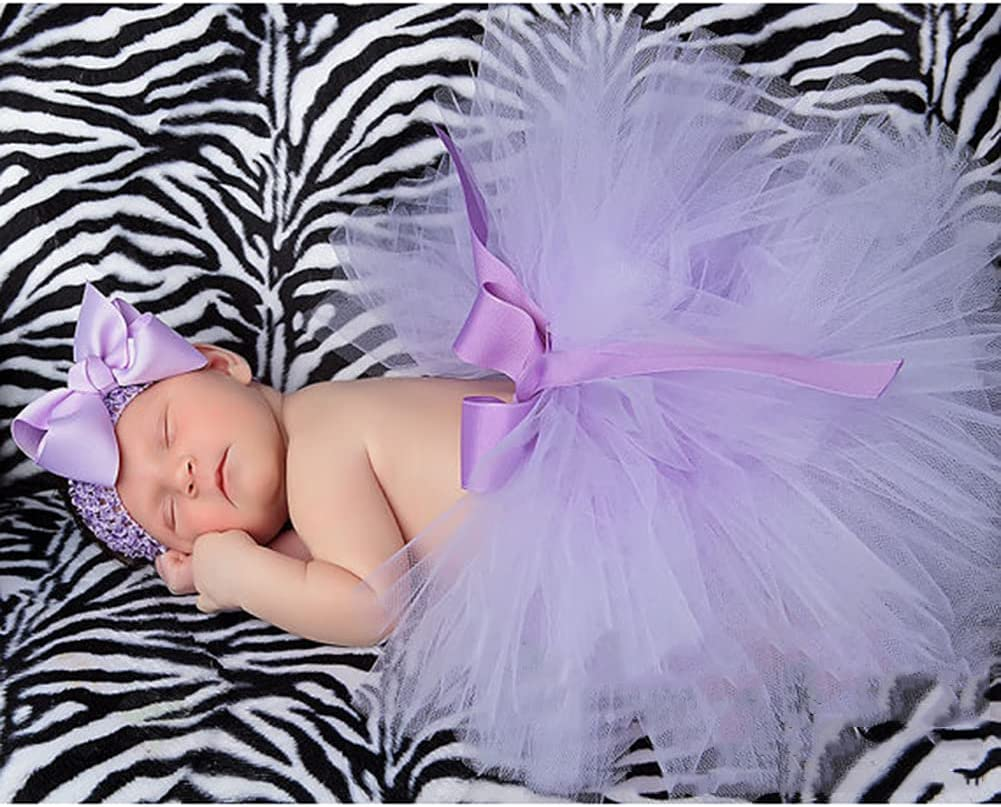 Detroit Mall 2pcs Set Newborn Baby Jacksonville Mall Girl Tut Vintage Props Outfits Photography