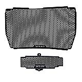 Kit Griglia Radiatore e Protezione Radiatore Olio per Triumph Speed Triple 1050 2011-2015