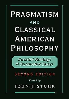 Best american pragmatism philosophy Reviews