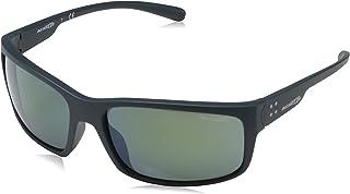 ارنيت نظارة شمسية ، مستطيل ، للنساء ، اخضر ، 0AN4242 25106R 62