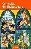 Comedias de Shakespeare (Biblioteca Juvenil Porrúa: 0041)
