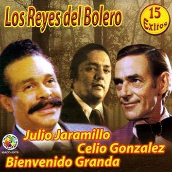 Los Reyes Del Bolero