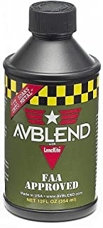 AvBlend Metal Saturating Lubricant