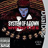 System of a Down: Hypnotize (Audio CD)