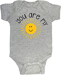 Best you are my sunshine t shirt set Reviews
