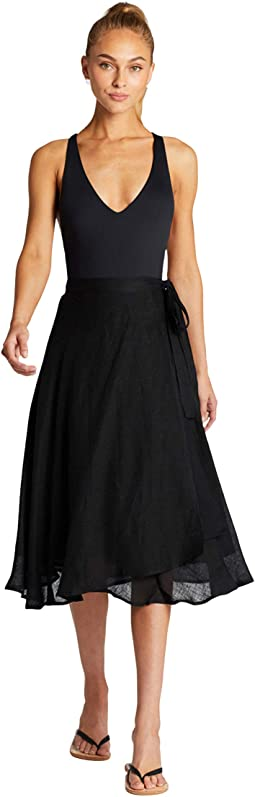 Lana Skirt Cover-Up