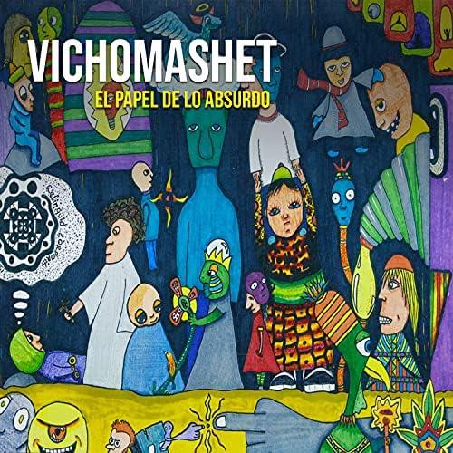 Vicho Mashet
