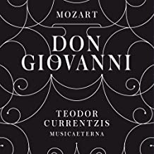 mozart don giovanni vinyl