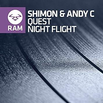 Quest / Night Flight