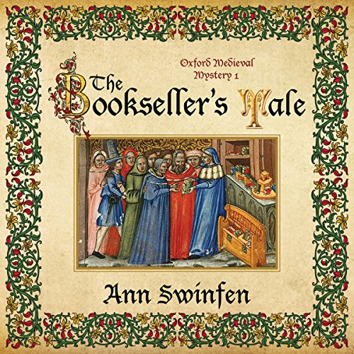 The Bookseller's Tale Titelbild