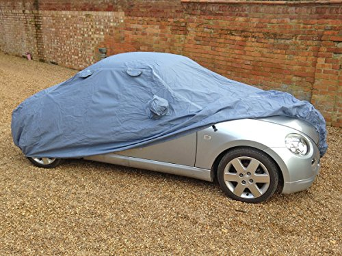 WinterPro fits Daihatsu Copen 2002 onwards Car Cover for sale  Delivered anywhere in UK