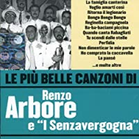 Le Piu Belle Canzoni Di Renzo Arbore