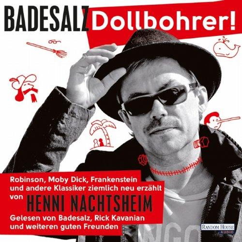 Dollbohrer! Titelbild