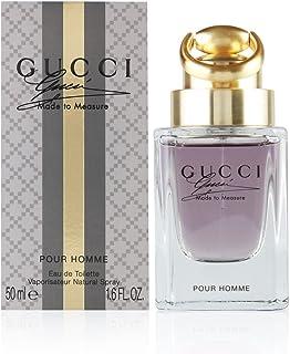 Made to Measure by Gucci for Men - Eau de Toilette, 50ml
