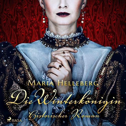 Die Winterkönigin. Ein historischer Roman Titelbild