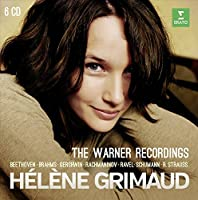The Collected Recordings of Helene Grimaud by Helene Grimaud