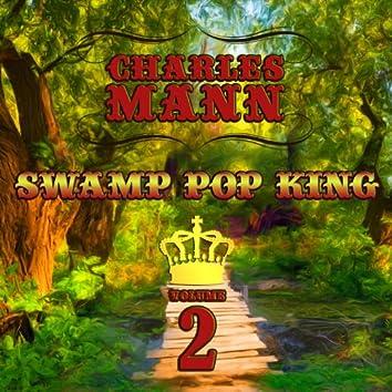 Swamp Pop King! Vol. 2