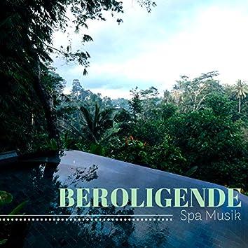 Beroligende Spa Musik - 18 Fantastiske Sange til Massage