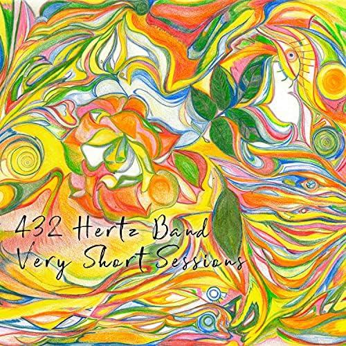 432 Hertz Band