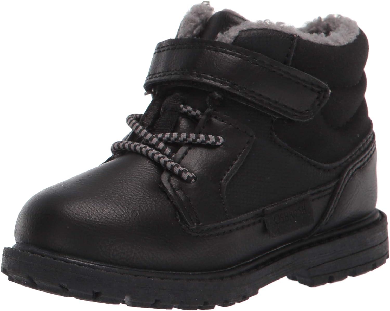 OshKosh Max 85% OFF B'Gosh Toddler and Little Charlotte Mall Fashion Boot Tallow Boys