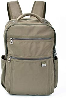 Arder Men's Travel Backpack/Leisure Bag/Backpack/Outdoor Leisure Travel Bag Relaxed (Color : Gray)