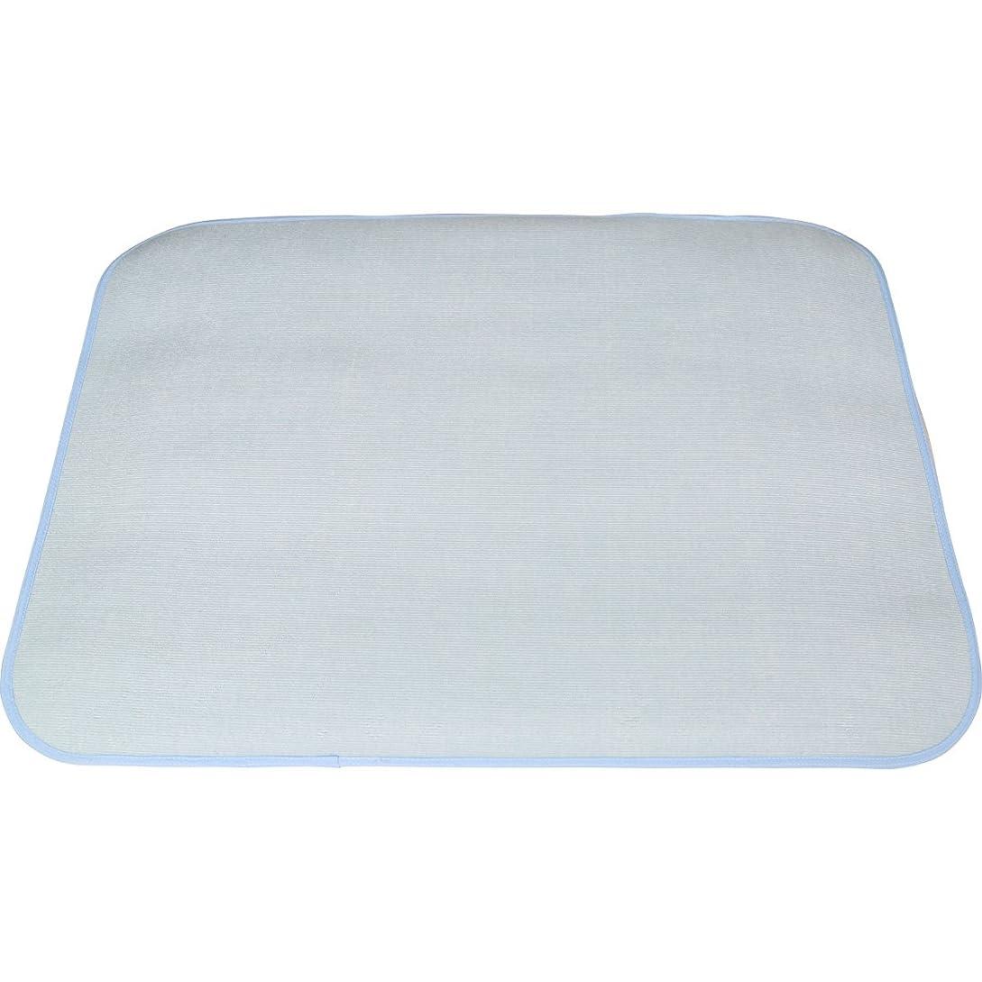 規範説教する読みやすいお布団が汚れない 安眠シーツ 100x140 防水加工 手洗い可能