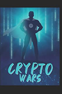 Crypto Wars: The Digital Era Begins..