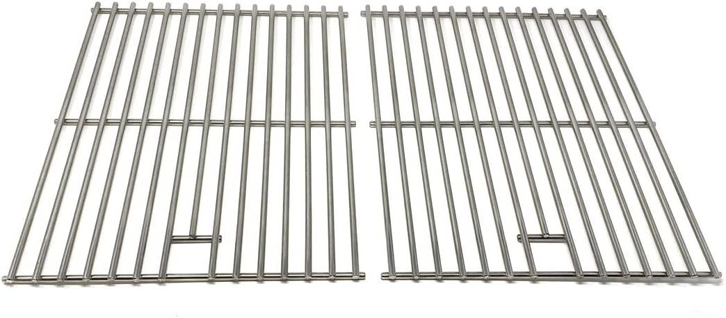 SEAL limited product Grill Parts Gallery Replacement Stainless Grid for Max 88% OFF Nexgr Cooking