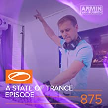 A State Of Trance (Asot 875) (Vote For DJ Mag Top 100)