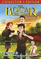 The Boxcar Children [DVD]