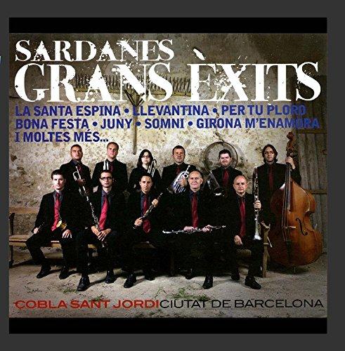 Sardanes: Grans Èxits