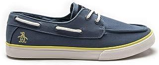 Penguin Laguna Uomo Sneaker Blu