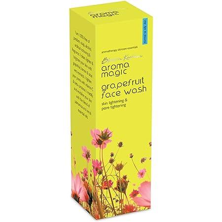 Aroma Magic Face Wash 100 ml (Grapefruit)